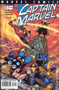 Captain Marvel (1999 4th Series Marvel) 18