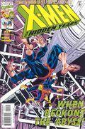 X-Men The Hidden Years (1999) 19