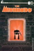 Mechanoids (1991) 1