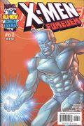 X-Men Forever (2001 1st Series) 6