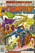 Champions (1975 Marvel) 14