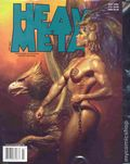Heavy Metal Magazine (1977) Vol. 25 #3