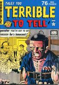Tales Too Terrible to Tell (1989) 4