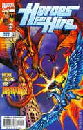 Heroes for Hire (1997 1st Series) 14