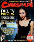 Cinescape (1994) Vol. 6 #6