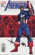 Avengers (1997 3rd Series) 58