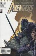 Avengers (1997 3rd Series) 54