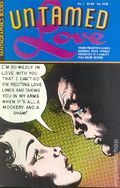 Untamed Love (1987 Fantagraphics) 1