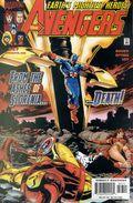 Avengers (1997 3rd Series) 37