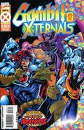 Gambit and the X-Ternals (1995) 3