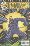 Iron Man (1998 3rd Series) 42