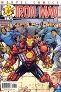Iron Man (1998 3rd Series) 43