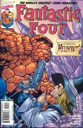 Fantastic Four (1998 3rd Series) 41