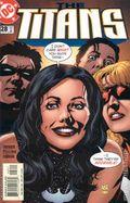 Titans (1999 1st Series) 28