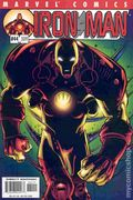 Iron Man (1998 3rd Series) 44