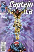 Captain America (1998 3rd Series) 15