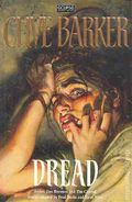 Dread TPB (1993 Eclipse) 2nd Edition By Clive Barker 1-1ST