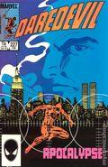 Daredevil (1964 1st Series) 227