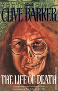 Life of Death TPB (1993 Clive Barker ) 1-1ST