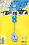 Transmetropolitan (1997) 45