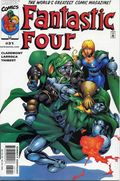 Fantastic Four (1998 3rd Series) 31