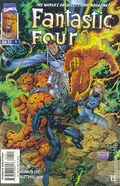 Fantastic Four (1996 2nd Series) 4A