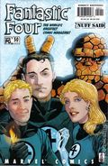 Fantastic Four (1998 3rd Series) 50