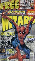 Wizard the Comics Magazine (1991) 116AP