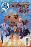 Fantastic Four (1998 3rd Series) 55