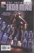 Iron Man (1998 3rd Series) 63