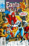 Fantastic Four (1961 1st Series) 388