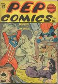 Pep Comics (1940-1987 Archie) 12