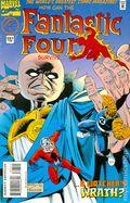Fantastic Four (1961 1st Series) 397