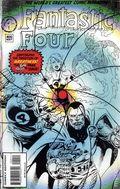 Fantastic Four (1961 1st Series) 400