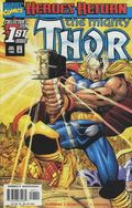 Thor (1998-2004 2nd Series) 1A