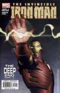 Iron Man (1998 3rd Series) 81