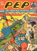 Pep Comics (1940-1987 Archie) 33