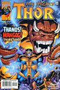 Thor (1998-2004 2nd Series) 21