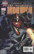 Iron Man (1998 3rd Series) 85