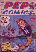 Pep Comics (1940-1987 Archie) 48