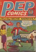 Pep Comics (1940-1987 Archie) 51