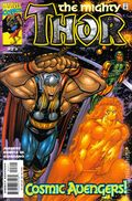 Thor (1998-2004 2nd Series) 23