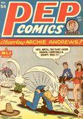 Pep Comics (1940-1987 Archie) 54