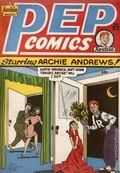 Pep Comics (1940-1987 Archie) 57