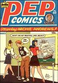 Pep Comics (1940-1987 Archie) 60