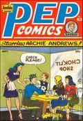 Pep Comics (1940-1987 Archie) 63