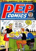 Pep Comics (1940-1987 Archie) 66