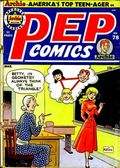 Pep Comics (1940-1987 Archie) 78