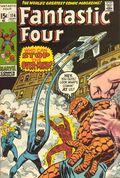 Fantastic Four (1961 1st Series) 114