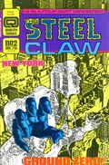 Steel Claw (1986) 2